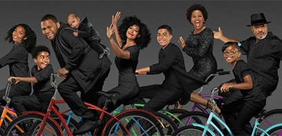 ABC renouvelle Black-ish et Fresh Off the Boat